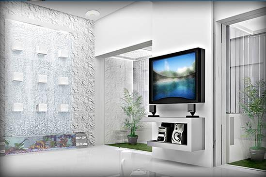 Redes Wireless Indoor